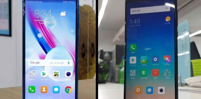 HONOR 9 Lite vs Xiaomi Redmi Note 5 670x330 - Honor 9 Lite vs Xiaomi Redmi Note 5: The Budget Smartphone Bout