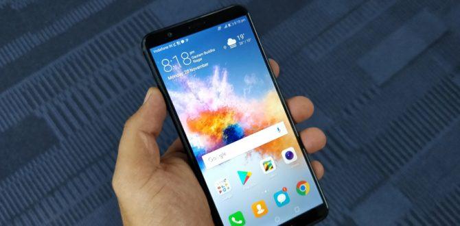 Honor 7X Display 670x330 - Huawei Begins Manufacturing Honor 7X in India Under Make in India Initiative