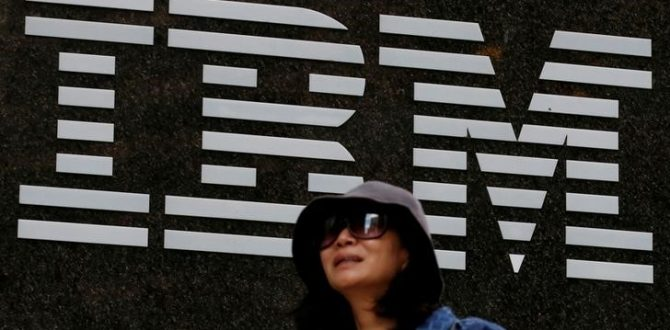 IBM 670x330 - IBM Sues Former HR Boss Hired by Microsoft