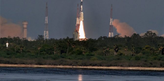 ISRO 875 670x330 - ISRO Plans to Launch AstroSat-2 as India's Second Space Observatory