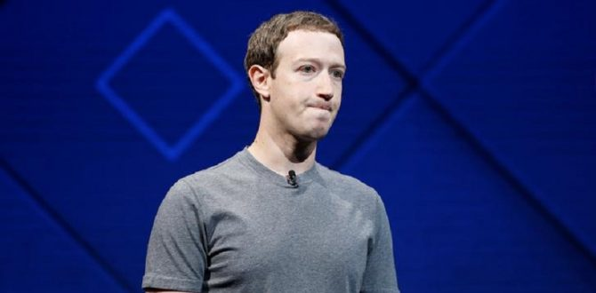 Mark Zuckerberg 670x330 - To Boost Personal Interactions, Facebook Bears Reduced Time Spent by Users