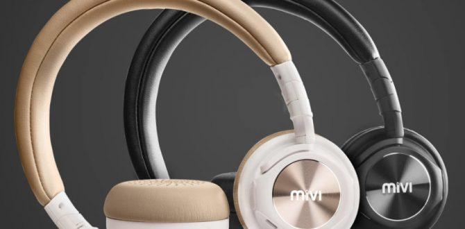 Mivi 670x330 - Sudden Push For USB Type-C Port Accelerates Bluetooth Headphones Sales: Mivi