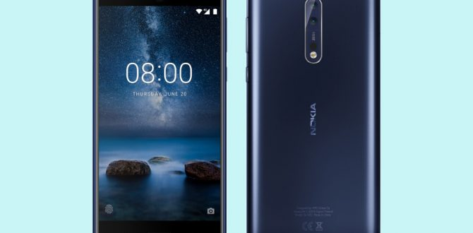 Nokia 8 specs price 670x330 - Nokia 8 Sirocco to be Launched at MWC 2018