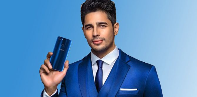 Oppo F5 Blue Sidharth Limited Edition 670x330 - OPPO F5 'Sidharth Limited Edition' With 20MP Selfie Camera Announced