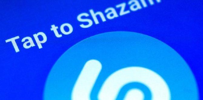 Shazam 670x330 - Leonardo DiCaprio Invests in 'Shazam For Art' App