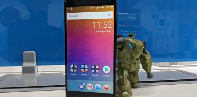 Smartron t 670x330 - Smartron t.phone P Review: A Budget Android Experience in an Impressive Shell
