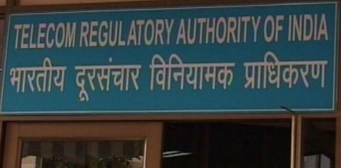 Telecom Regulatory Authority of India 1 670x330 - TRAI Charts Out Recommendations For National Telecom Policy 2018