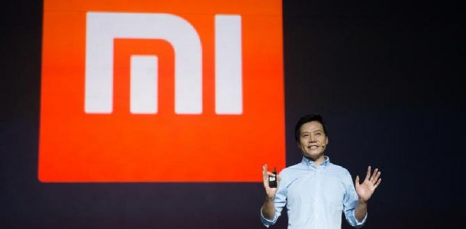 Xiaomi Lei Jun 1 670x330 - 'Number 1 in India in 2017, Now to be Number 1 in China' Xiaomi CEO Lei Jun