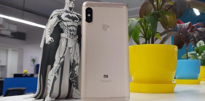 Xiaomi Redmi Note 5 Pro Back Panel 670x330 - Xiaomi Redmi Note 5, Redmi Note 5 Pro to go on Sale Today at 12PM