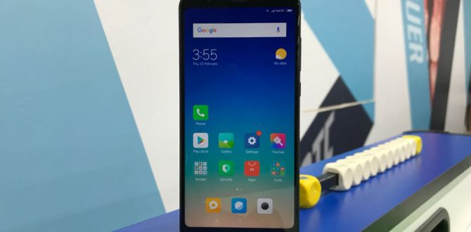 Xiaomi Redmi Note 5 Review 670x330 - Xiaomi Redmi Note 5 Review: Playing it Safe in 2018