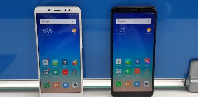 Xiaomi Redmi Note 5 vs Redmi Note 5 Pro 670x330 - Xiaomi Redmi Note 5 vs Redmi Note 5 Pro: Which One to Buy?