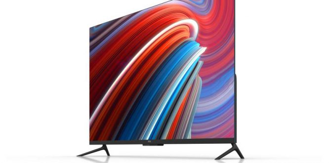 Xiaomi mi tv 4 670x330 - Xiaomi Mi TV 4 to go on Sale Today at 2PM: Price, Specifications And More