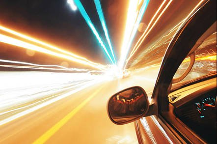 acceleration - We already give up our privacy to use phones, why not with cars too?