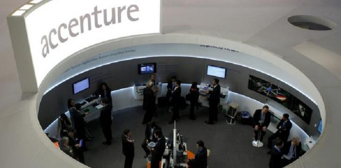 accenture report 670x330 - Accenture Launches AI-Testing Services With 'Teach And Test' Methodology