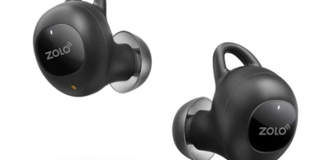anker zolo liberty plus 1 100749603 large 670x330 - Zolo Liberty+ Truly Wireless Headphones review: Fantastic battery life but mediocre audio