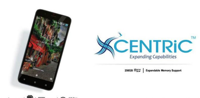 centric mobiles 670x330 - CENTRiC Mobiles to Invest Rs 648 Crore in Uttar Pradesh