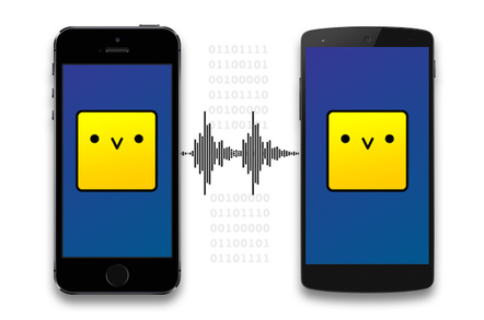 chirp teaser w648px jpg - Data-by-audio whizzes Chirp palmed £100k to keep working with EDF