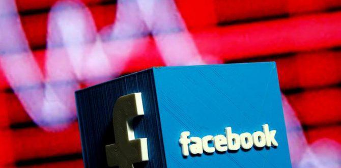 facebook logo pic 670x330 - Facebook Defends Messenger Kids Platform, Says Good For Families