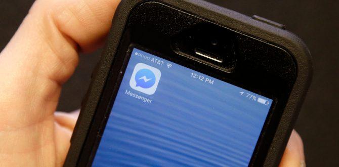 facebook messenger 280716 670x330 - 'Messenger Kids' Advocates Got Facebook Funding: Report