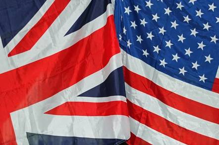 flags shutterstock - In America, tech support conmen get a mild slap. In Blighty, scammers get the book thrown at them