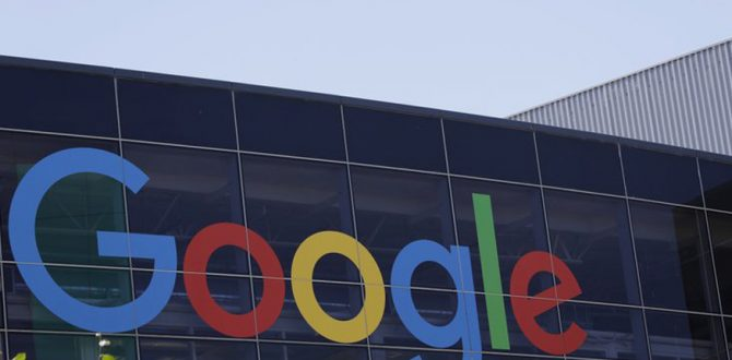 google 1 3 670x330 - Google Sued by Former Engineer Over 'Discrimination'