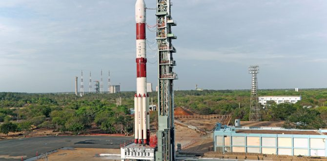 isro pslv c38 670x330 - ISRO's 'Hands Are Full' With 5 Launches in 5 Months: ISRO Chief
