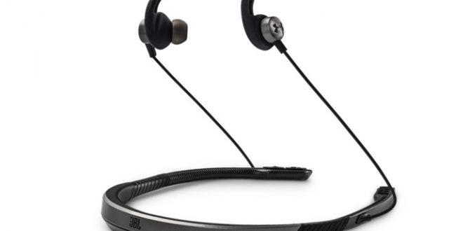 jbl ua flex grey hero 100749121 large 670x330 - UA Sport Flex wireless headphone review: Made for active music lovers