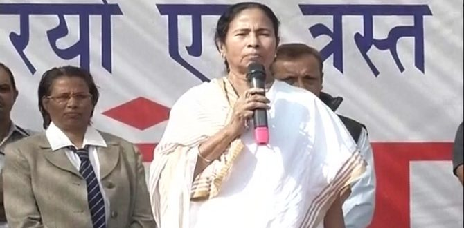 mamta pc live1711 670x330 - Chief Minister Mamata Banerjee Planning to Develop 'Silicon Valley Asia' in Kolkata