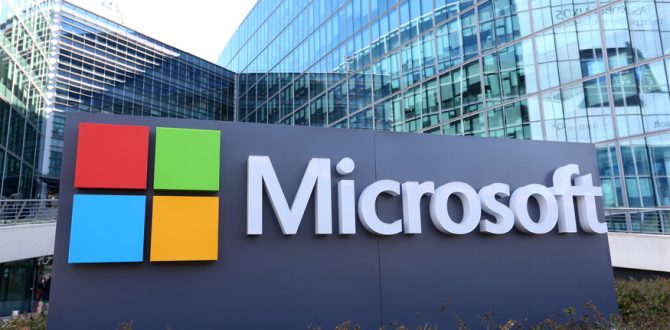 microsoft 230416 2 670x330 - Microsoft Commits $500 Million Over Next Two Years to New Startup Initiative