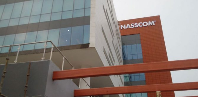 nasscomm 1 670x330 - IT Exports Growth Likely to be 7-9 Percent in 2018-19: Nasscom