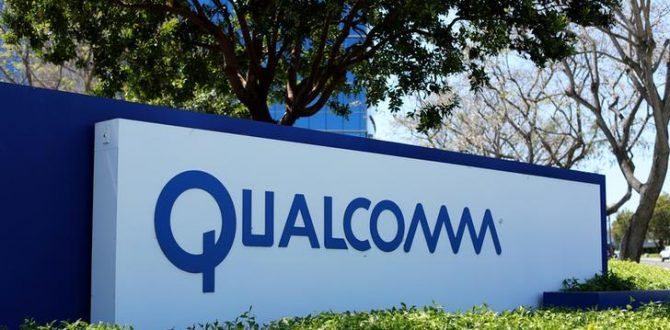 qua 3 670x330 - Qualcomm Meets Broadcom to Discuss $121 Billion Acquisition Offer