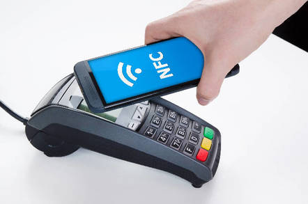 shutterstock 263560157 nfc - Farewell, Android Pay. We hardly tapped you