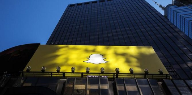 snappy 670x330 - Snap Shares Soar as User Growth, Revenue Beat