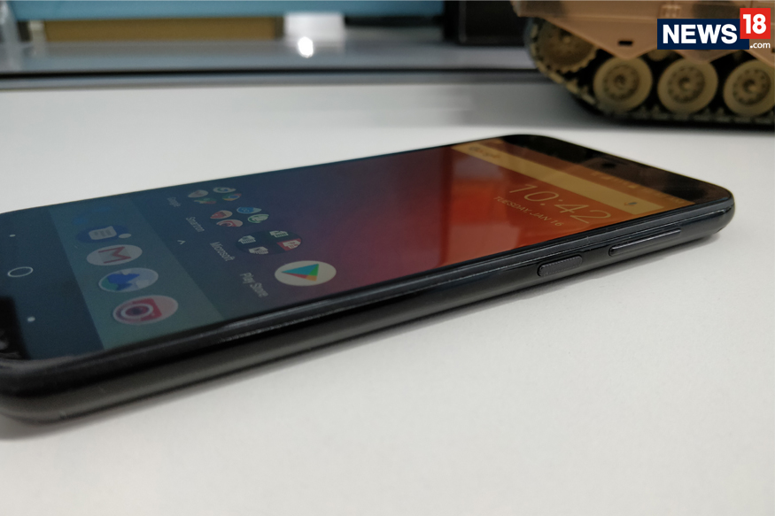 Smartron t.phone P First Impressions Review, t.phone P Review, t.phone P features,t.phone P specifications, t.phone P price