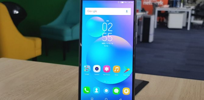 tecno Camon i smartphone review 670x330 - Tecno Camon I Review: Just Okay For The Price of Rs 8,990