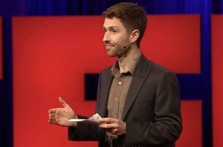tristan harris ted hq2 - Here's why online social networks are bad for humanity, the nerds who helped build them tut-tut