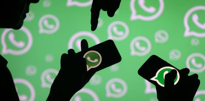 whatsapp 1 670x330 - WhatsApp Reportedly Testing Mobile Payments Service in India