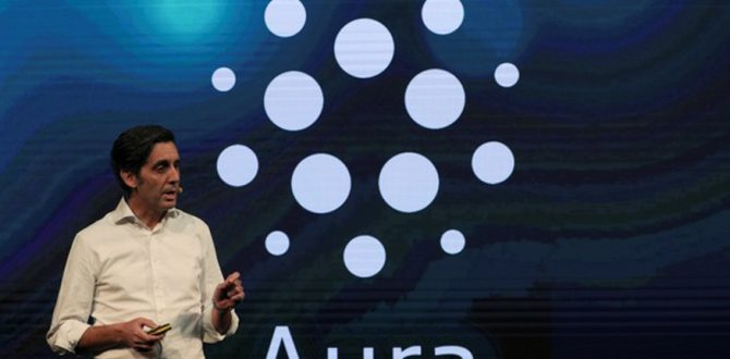 aura pic 670x330 - Telefonica Launches 'Aura' Voice Assistant in Six Countries
