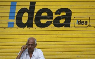idea 320x200 - Idea to Launch VoLTE Services For Its Employees