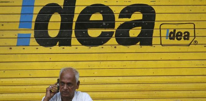idea 670x330 - Idea to Launch VoLTE Services For Its Employees