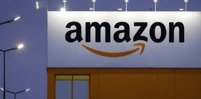 Amazon Logo 2 670x330 - Amazon May Offer to Buy Flipkart: Report