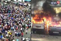 Bharat Bandh Explainer: Why Dalits Took To The Streets in Protest
