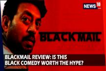 Blackmail Review: Is This Black Comedy Worth The Hype?