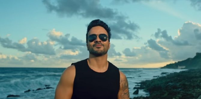 Despacito 1 670x330 - Despacito Returns on YouTube With Original Number of Views Hours After Hackers Delete it