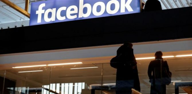 Facebook 1 670x330 - Facebook, WhatsApp Become The Channel For People Smugglers: UN International Organization For Migration