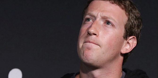 Facebook CEO Mark Zuckerberg 2 670x330 - To Protect Elections, Zuckerberg Says Facebook Will Give Researchers More Data to Study Meddling