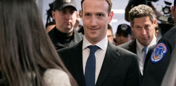 Facebook CEO Mark Zuckerberg Faces Congressional Inquisition 10 670x330 - How the Senate's Tech Illiteracy Saved Mark Zuckerberg