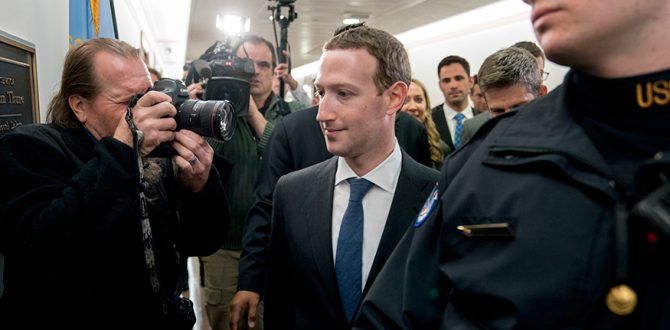 Facebook CEO Mark Zuckerberg Faces Congressional Inquisition 15 670x330 - Facebook Judgement Day: Here's What Mark Zuckerberg Will Face Today