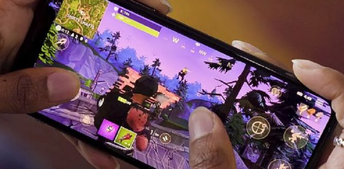 Fortnite 670x330 - Fortnite Drops 'Invite-Only' Restriction For iOS Users