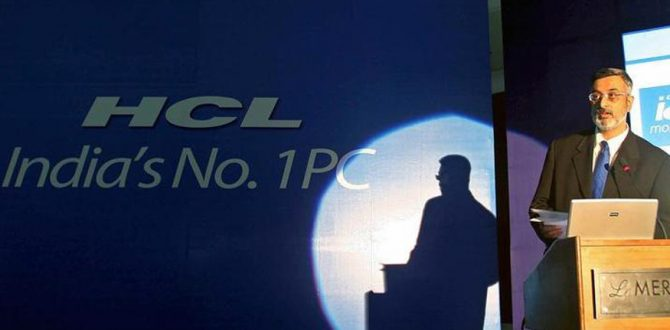 HCL  670x330 - HCL Technologies Acquires C3i Solutions For $60 Million